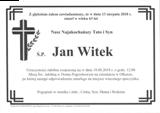 Witek Jan