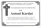 Kardaś Antoni