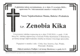 Kika Zenobia