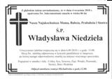 Niedziela Władysława