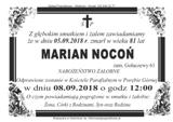 Nocoń Marian