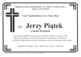 Piątek Jerzy