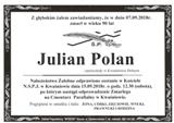 Polan Julian