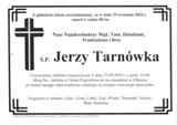 Tarnówka Jerzy