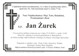 Żurek Jan