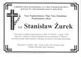 Żurek Stanisław