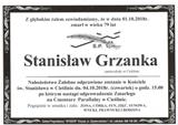 Grzanka Stanisław