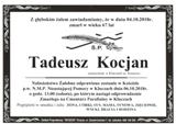 Kocjan Tadeusz
