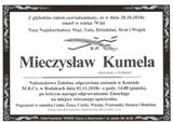 Kumela Mieczysław