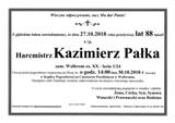 Pałka Kazimierz
