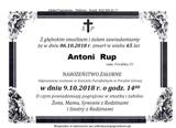 Rup Antoni