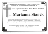 Stanek Marianna