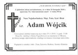 Wójcik Adam