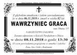 Graca Wawrzyniec