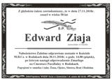 Ziaja Edward