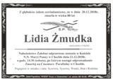 Żmudka Lidia