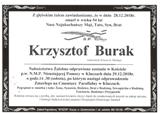Burak Krzysztof