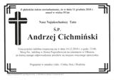 Cichmiński Andrzej