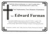 Furman Edward