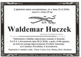 Huczek Waldemar