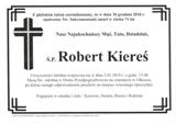 Kiereś Robert