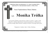 Trólka Monika