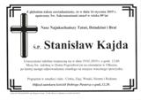 Kajda Stanisław