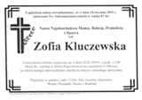 Kluczewska Zofia