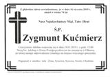 Kućmierz Zygmunt