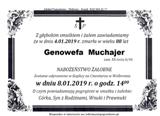 Muchajer Genowefa