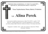 Perek Alina
