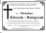 Ratajczak Michalina