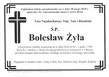 Żyła Bolesław