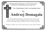 Domagała Andrzej