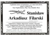 Filarski Stanisław