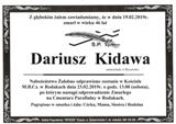 Kidawa Dariusz