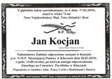 Kocjan Jan