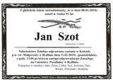 Szot Jan