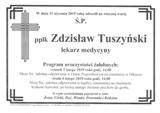 Tuszyński Zdzisław