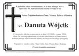 Wójcik Danuta
