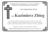Zbieg Kazimierz