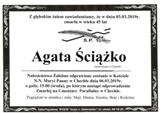 Ściążko Agata