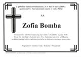 Bomba Zofia