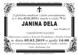 Dela Janina