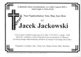 Jackowski Jacek