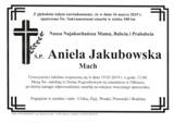 Jakubowska Aniela