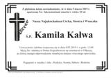 Kałwa Kamila