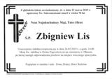 Lis Zbigniew