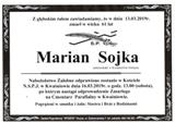 Sojka Marian