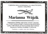 Wójcik Marianna